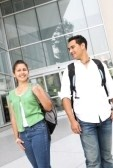 3345364-attractive-students-at-college-walking-on-campus