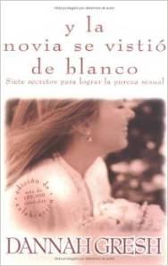 La Novia se Vistio de Blanco